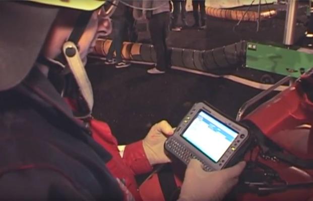 Mobiles Informationssystem zur Prozessoptimierung in Feuerwehren und öffentlichen Verwaltungen (Mobis Pro)