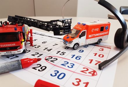 Noch 112 Tage bis zu den safety days 2019 in Paderborn
