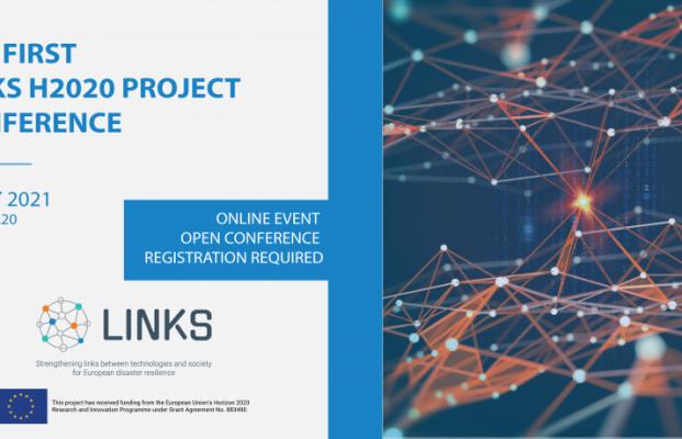Erste virtuelle LINKS-Konferenz