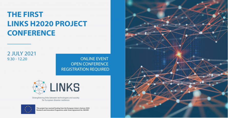 First virtual LINKS conference
