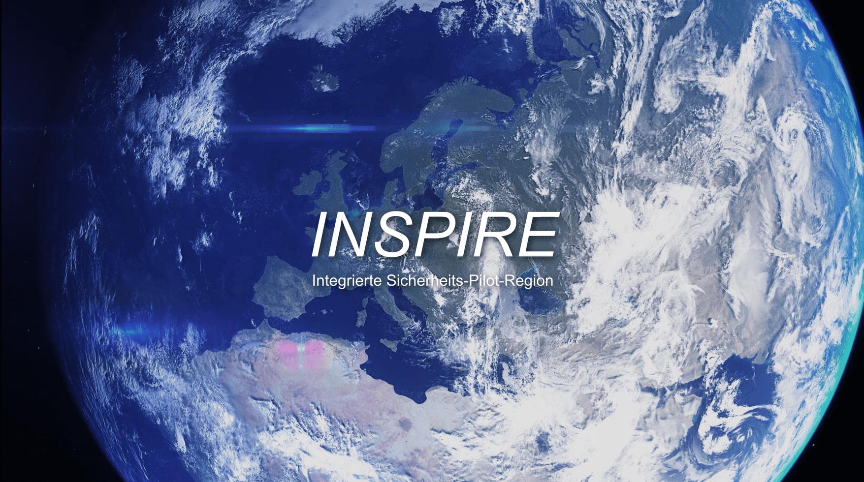 Unser INSPIRE-Video ist da!